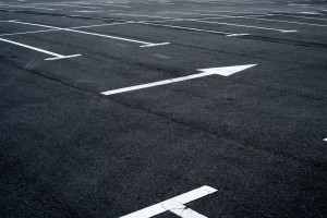 commercial parking services